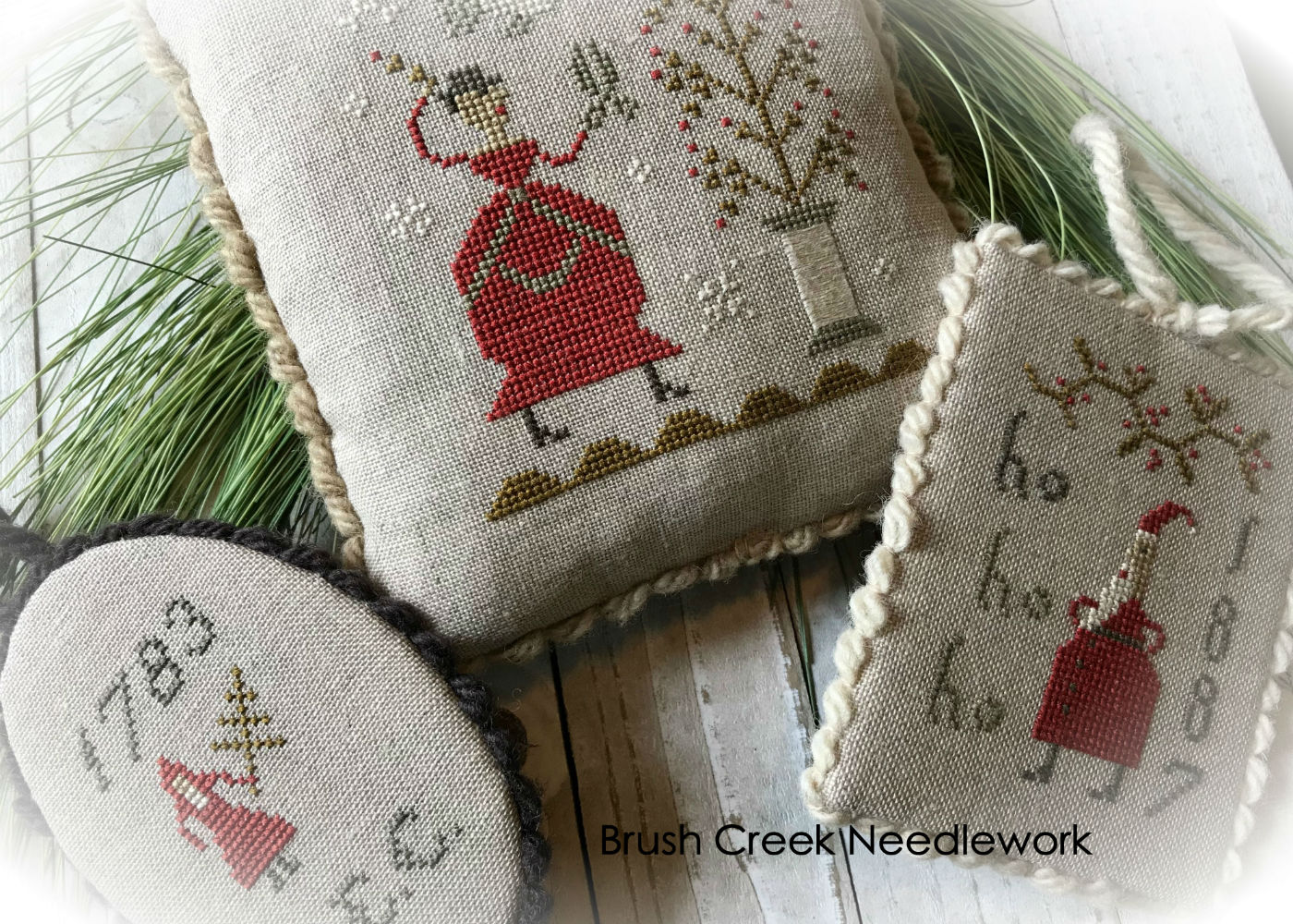 Brush Creek Needlework