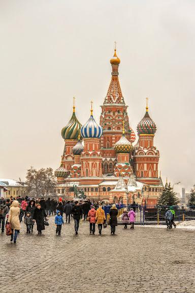 Karlar Altında Rusya