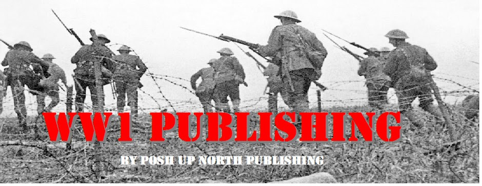 Posh Up North Publishing