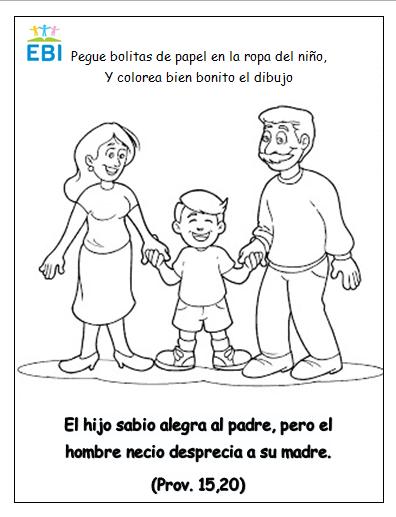 EBI Chile: La obediencia