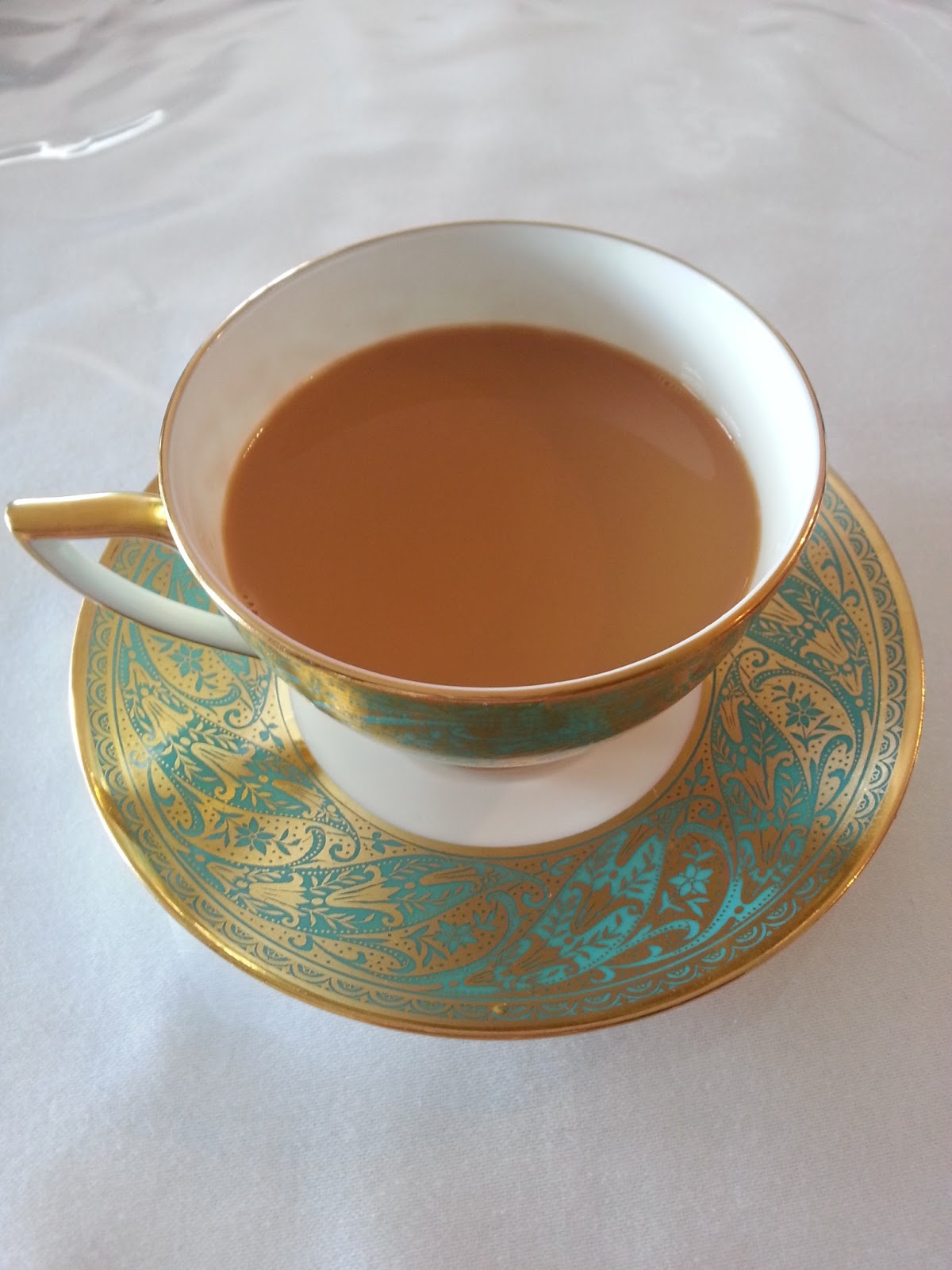 Why Drink Green Tea Instead Of Coffee