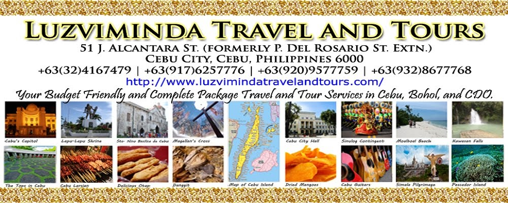 Luzviminda Travel and Tours (Hotels)