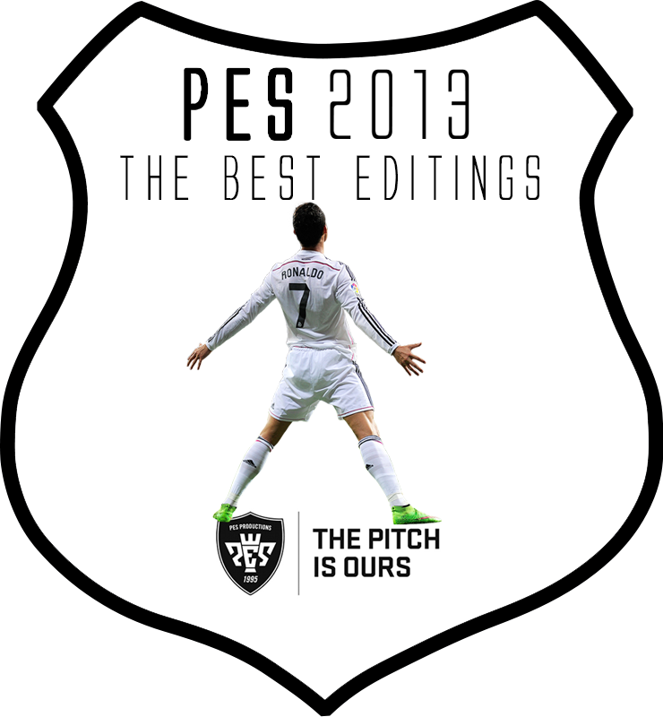 Download The Best Editing Pes2013 Tools By HaMza OuanZigui Fpatcher98