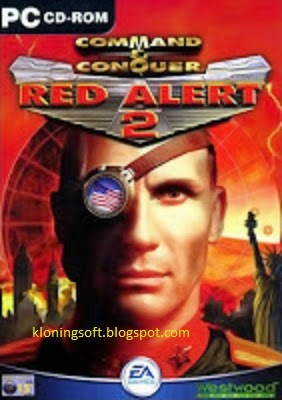 Free Download Games Command and Conquer Red Alert 2