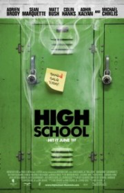 Ver High School (2010) Online
