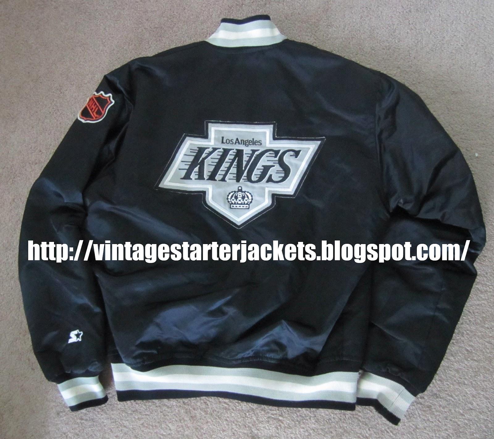 Vintage la kings coats