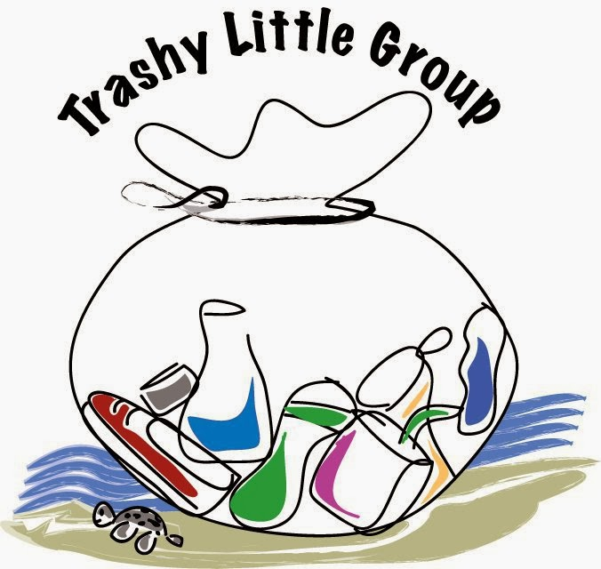 Trashy Little Group