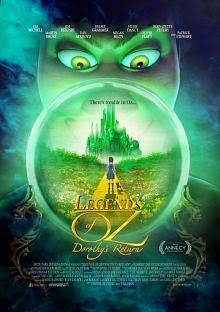 Download A Lenda de Oz (2014)