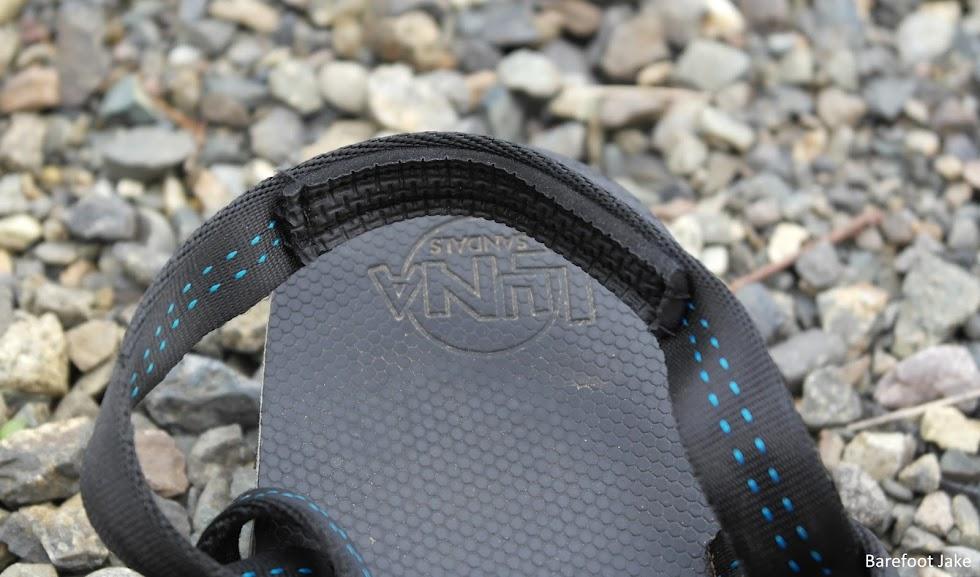 Luna Sandals Lace