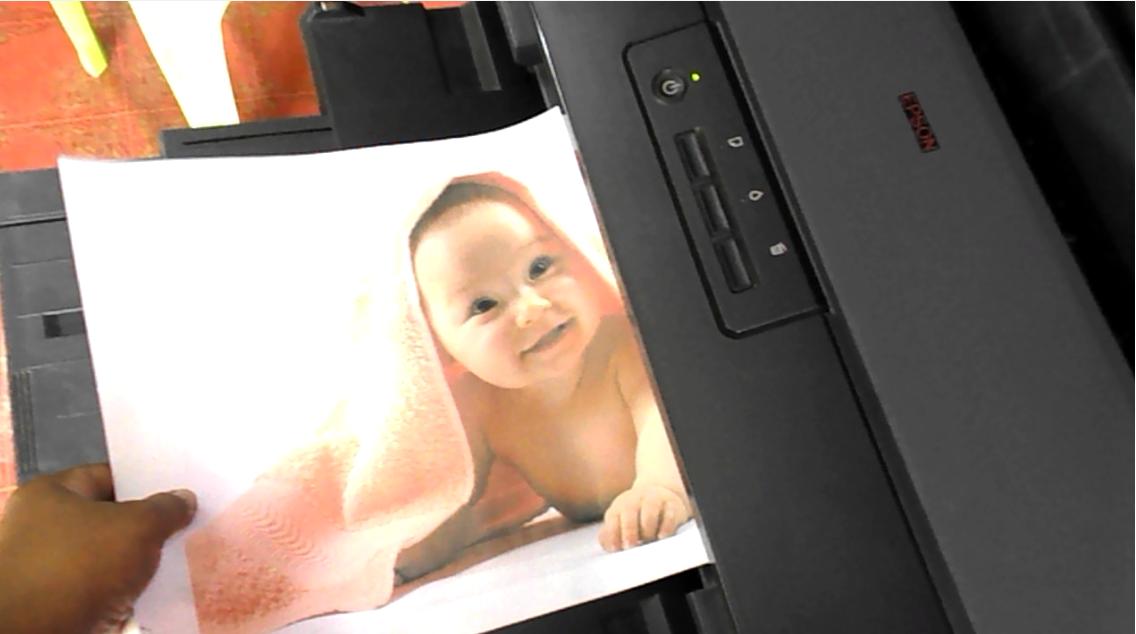 driver printer epson l1300