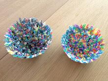 DIY - perleskåle