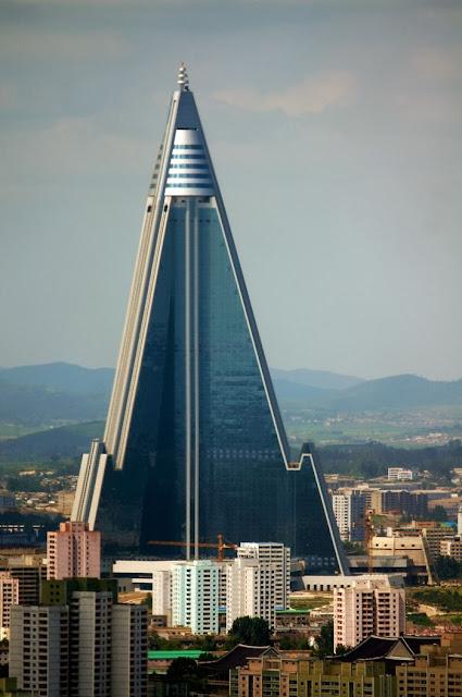 أعظم واشهرالأماكن الموحشة بالعالم،رائعة التصميم