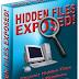 Cara mengembalikan File Yang di Hidden