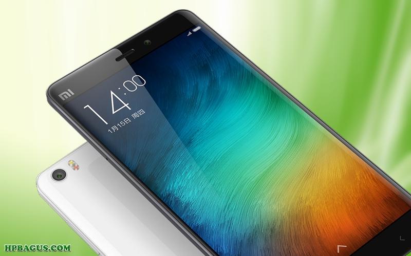 Harga Xiaomi Mi Note Pro dan Spesifikasi, Phablet Android 4G LTE Berlayar Quad HD Serta RAM 4 GB