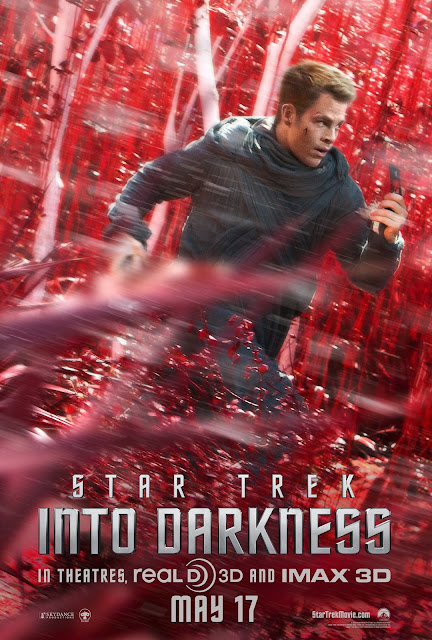 Star Trek: Into Darkness - Kirk