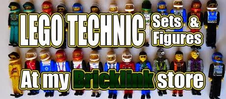 My Bricklink Store