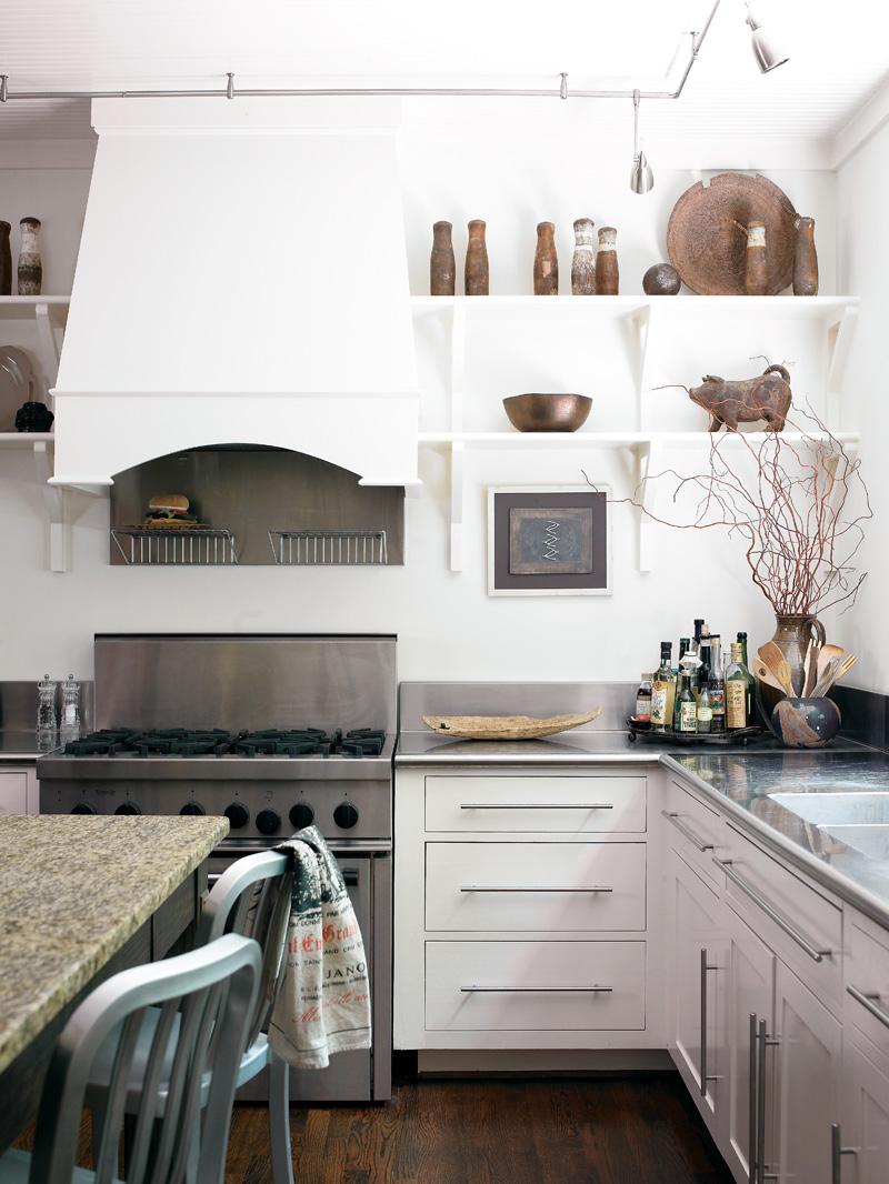 Soul Decor: Kool Kitchens