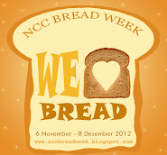NCC-Bread Week