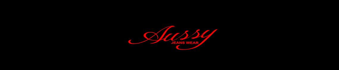 Aussy Jeans