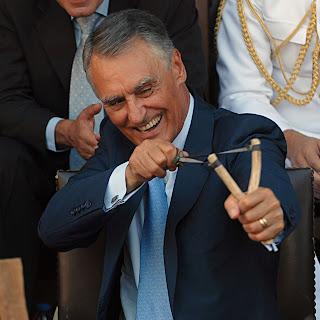 Cavaco Silva e os cidadões