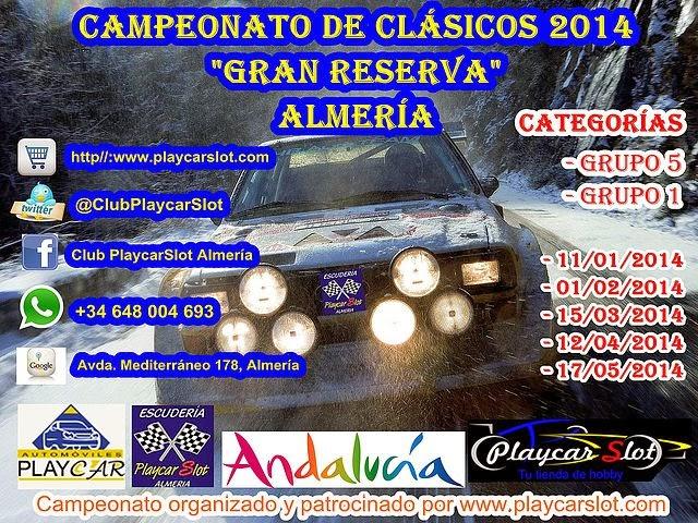 CLASICOS 2014