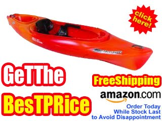 Old Town Vapor 10 Kayak Best Price!!