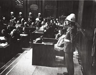 Juicio de Nuremberg | Copolitica