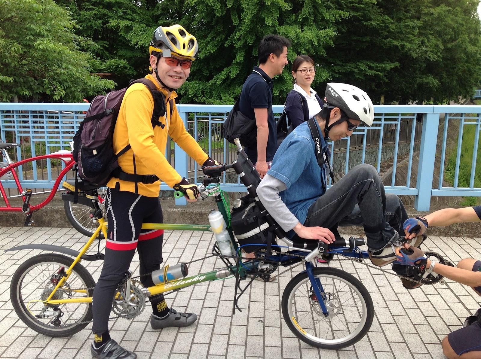 Ken Toyama Organised by Ken Toyama of