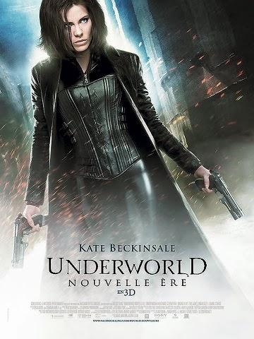 Regarder Underworld : Awakening en streaming