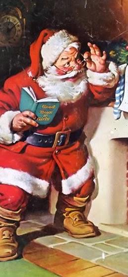 Mensagem de Natal aos nossos visitantes.