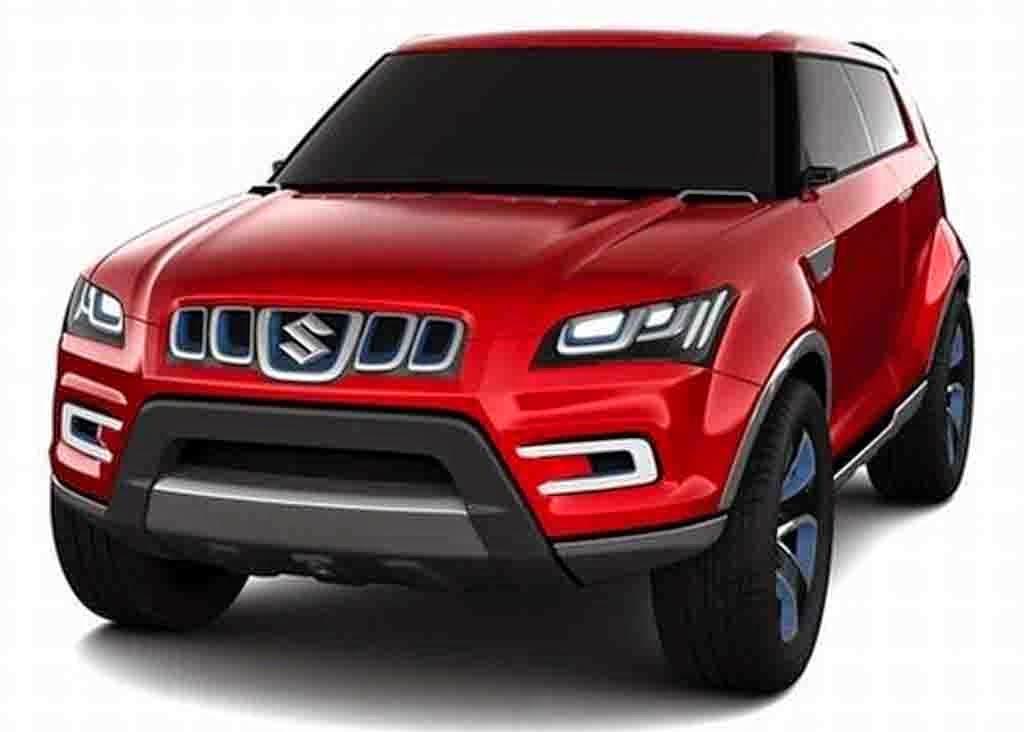 2017 suzuki jimny diesel specs review cars news and spesification