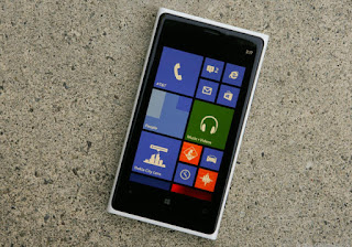 5. Nokia Lumia 920