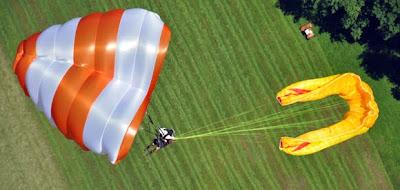 Beamer 2 1er tutorial de seguridad y emergencias Airwind