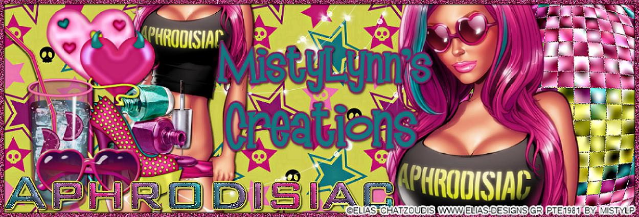MistyLynn's Tut's