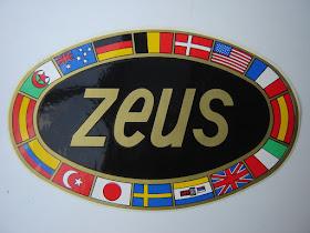 Logo Zeus