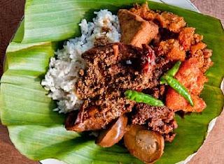 resep gudeg asli jogja uenak 934325365754356754356 Resep Masakan   Resep Gudek Asli Jogja Ueeennaakk