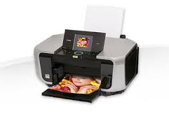 Canon PIXMA MP810 Printer Driver