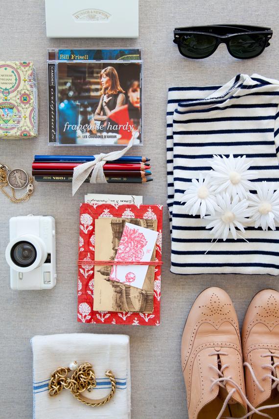 BG closet: Aralık 2012