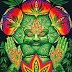 Cannabis & The Pineal Gland : Turn On The Third Eye