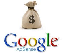 google adsense kesinleşmiş kazançlar