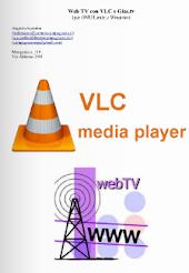 Web TV con VLC e Giss.tv