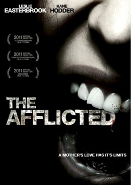 The Afflicted (2011) BRRIp 600MB MKV Free Movie Download 300mkv