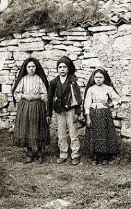 Os três pastorinhos