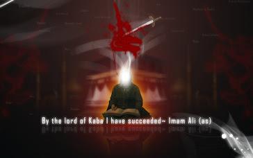 ShaHada Imam Ali(a.s)