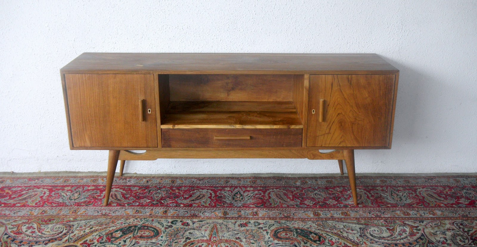 : BEAUTIFUL SIDEBOARDS, WARDROBES AND WOODEN FILING CABINETS