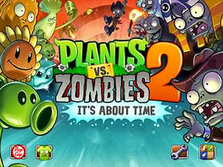 game android terbaik plants vs zombies 2