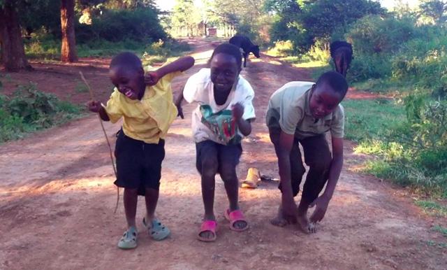 fra miro babic mali dom happy pharrell williams afrika, Google Year in Search 2014