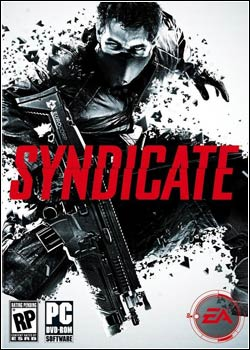 Modelo Capa Download Syndicate   PC Completo   Skidrow
