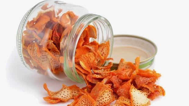 كيفية التخلص من الرؤوس السوداء بقشر البرتقال , فوائد قشر البرتقال الجمالية