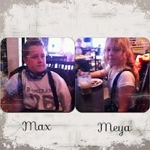 Max & Meya